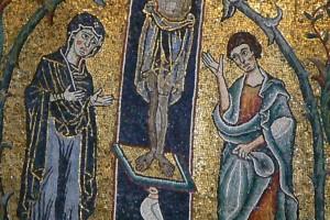 Roma, mosaici