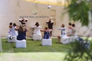Iberotel sede dell'Accademia antistress