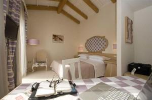 Iberotel, una delle camere