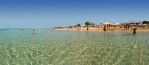 Iberotel, mare caraibico made in Puglia