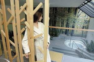 Kranjska, sauna e benessere qui trovano ambienti perfetti