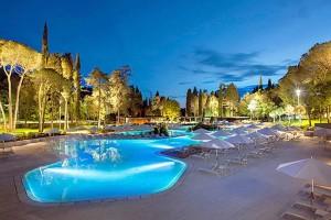 Rovigno Hotel Lone