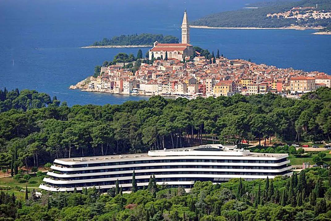 Croazia un weekend lowcost viaggilife for Alberghi rovigno croazia