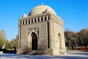 Uzbekistan, Bukhara