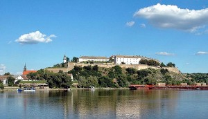 Fort Novi Sad Pertovaradin