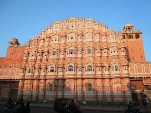 India, il Palazzo del Vento