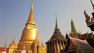 Thailandia, Bankgok, Palazzo Reale