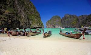 Thailandia, Paton beach, Phuket