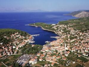Croazia, Jelsa