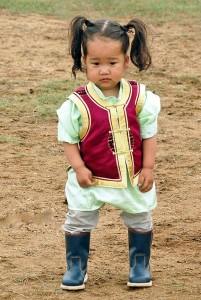 Mongolia, festa di Nadaam