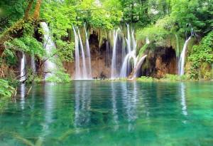 Croazia, Plitvice