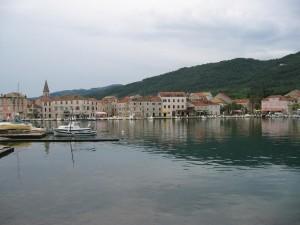 Croazia, Stari Grad