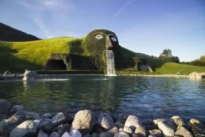 Austria, l'ingresso al favoloso mondo dei cristalli di Swarovski