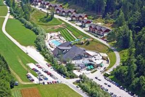 Slovenia, Terme Smovik