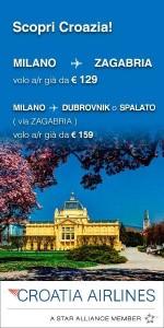 Croazia Airlines