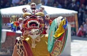 Kaslab Ladakh Festival