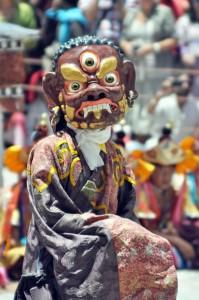 India, festival Hemis