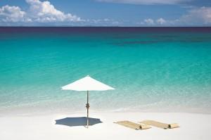 Madagascar, beach