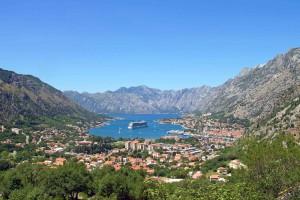 Montenegro, Bocche di Cattaro