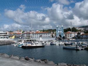 Isole Azzorre, Terceira