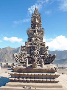Indonesia, scultura