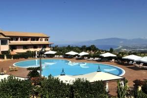 Calabria, Popilia Country Resort