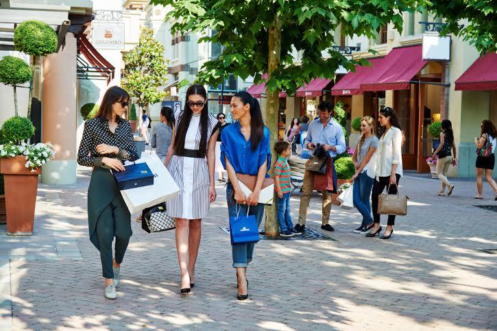 Fidenza Village, dove lo shopping è un divertimento assicurato