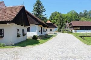 Croazia, il paesino di Kurmovec