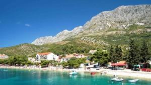 Croazia Makarska Drvenik