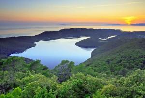 Croazia, Lago Grande