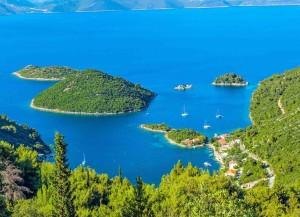 Croazia, Mjet