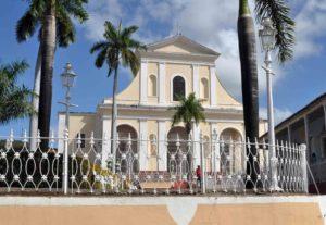 Cuba, Cienfuegos Palacio de Valle