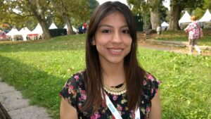 Natalia Acosta Rivera