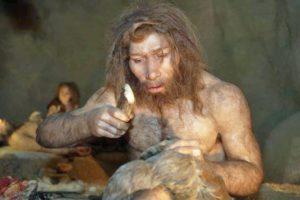 Croazia, l'uomo di Neanderthal