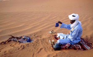 Algeria, the nel deserto