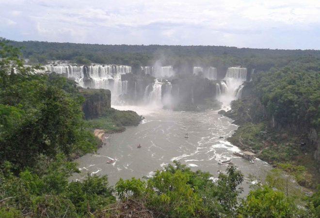 ParaCascateIguazu
