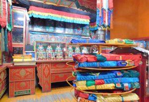 Mongolia, shopping