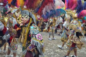 guate03m Chichicastenango, cerimonia