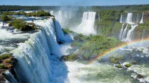 Argentina, le cascate di Iguazu