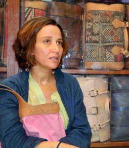 MaroccoJazia Santissi Dir.Ente Nazionale Turismo Marocco