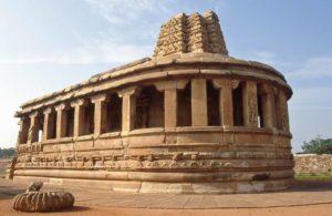 India3 Pattadakal