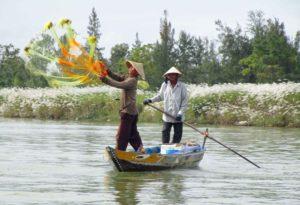 viet06m Hoi Han, pescatori