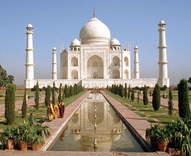 Indraja07m Taj Mahal
