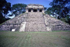 messPalenque, piramide