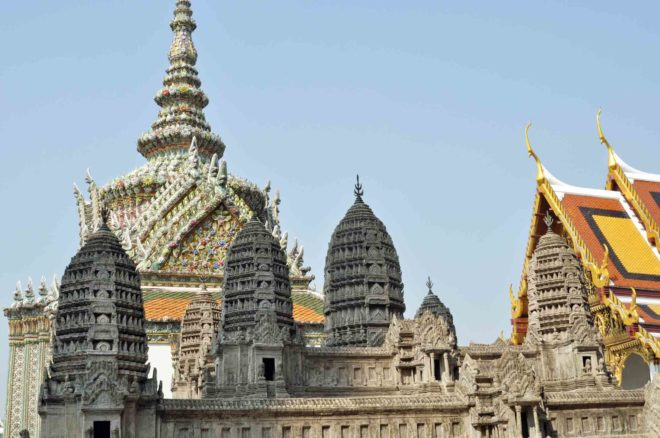 thai05m Bangkok, templi