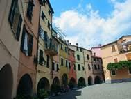 Liguria Varese Ligure