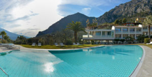 PARK HOTEL IMPERIAL LIMONE 2017