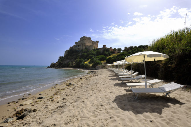 Siciliaspiaggia GH Falconara