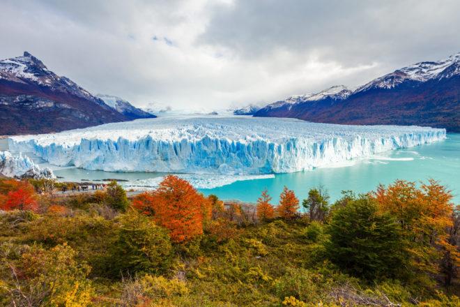Argentina, Perito Moreno 1